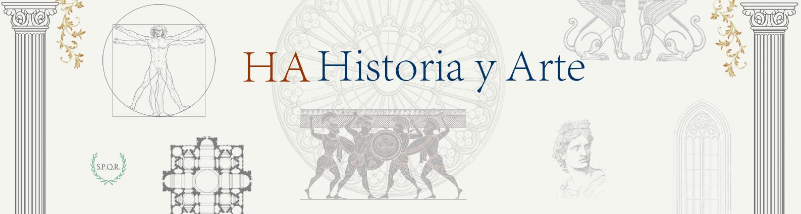 HA Historia y Arte